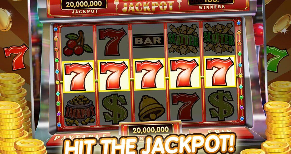 Why choosing slots