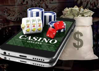 Online Slot Machines are Famous Worldwide