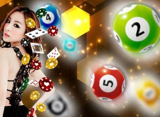 Trying Togel Online