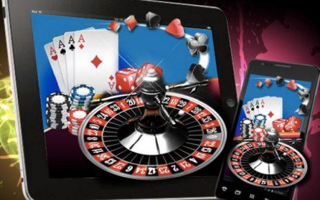 gamble like a real expert