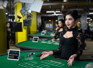 The Bonuses Cambodian Casinos